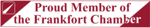 Frankfort Chamber Member Logo