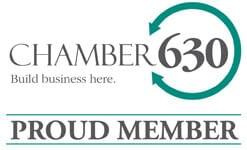 Chamber 630 Proud member