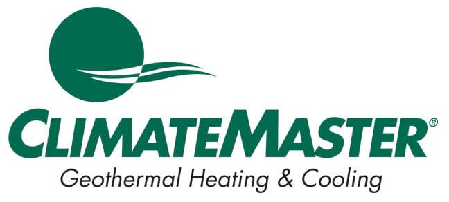 Climate Master Geothermal heating & cooling logo