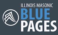 illinois masonic blue pages