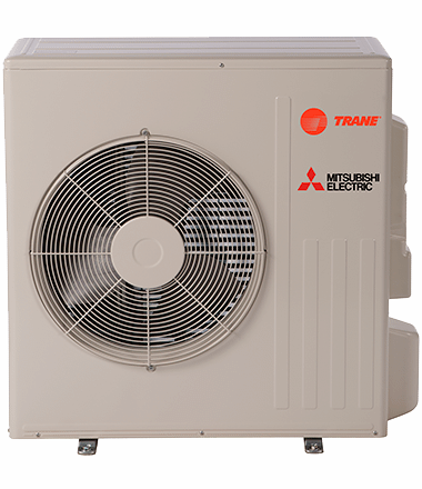Trane ST series Mini Split Outdoor unit